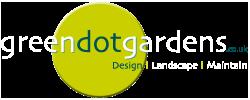 Green Dot Gardens Dorset